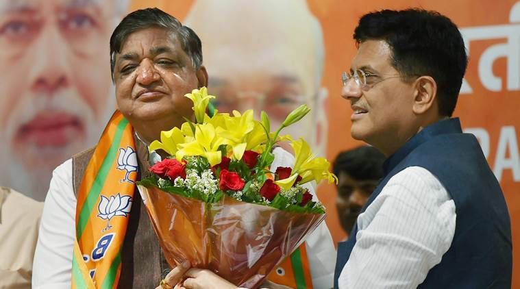 'Unacceptable': BJP on Naresh Agrawal's comment on SP's Jaya Bachchan