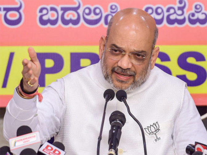 Karnataka Assembly elections 2018: BJP will win 130+ seats, no question of alliance, says Amit Shah