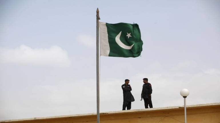 US tables motion to put Pakistan on global terrorist-financing watchlist