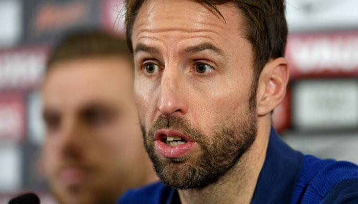 Gareth Southgate appointed as England manager, handed a 4-year contract