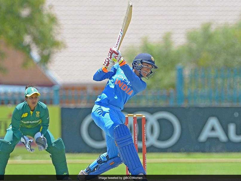 ICC Women's Championship: India women eye series win against South Africa