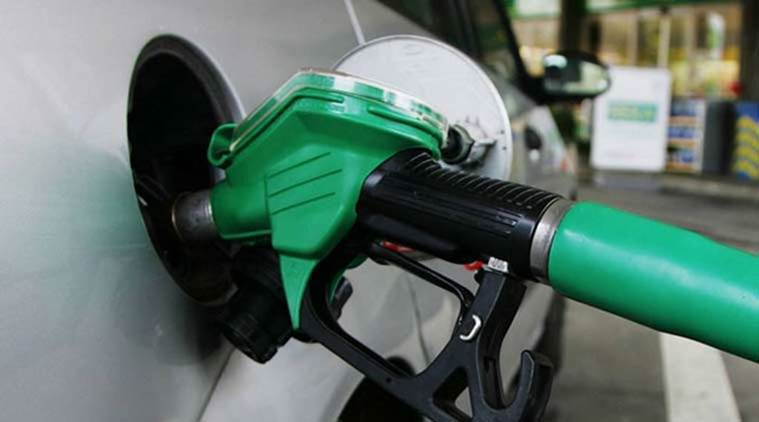 Petrol prices at three-year high; diesel at record high