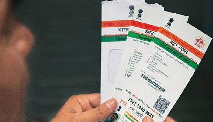 Indian Railways to allow m-Aadhaar as ID proof for reserved travellers