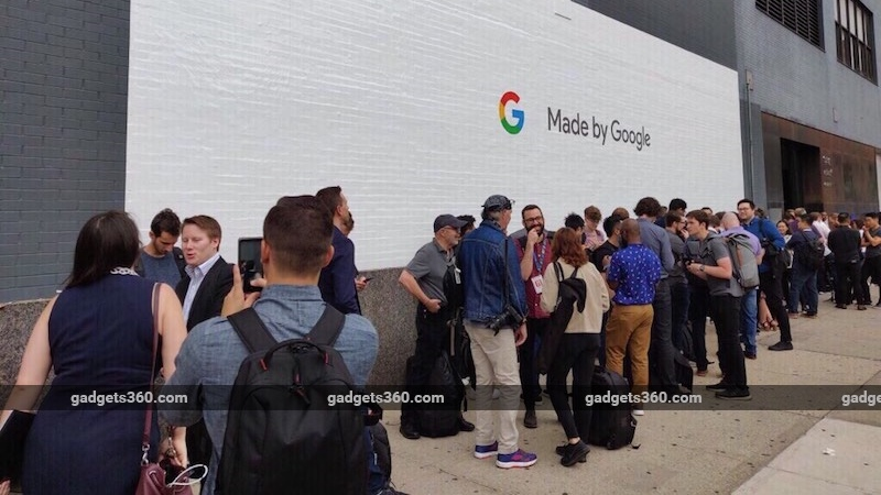 Google to unveil new Pixel smartphones at 10 events across the globe