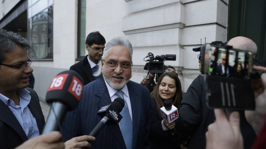 Final hearing in Vijay Mallya's extradition hearing in UK court today