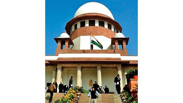 Supreme Court to examine Shanti Bhushan's PIL on allocation of cases