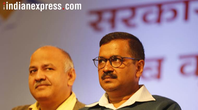 CS assault case: Police to question Arvind Kejriwal on Friday