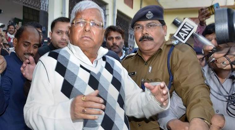 Fodder scam case: Sentencing of Lalu Prasad Yadav today, lawyers seek 'minimum punishment'