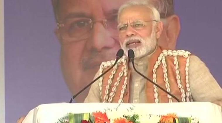 PM Modi inaugurates first health centre under Ayushman Bharat Scheme