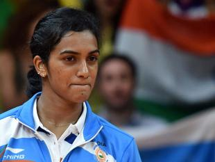 Bindra, Tendulkar, Anand hail PV Sindhu's brilliant effort