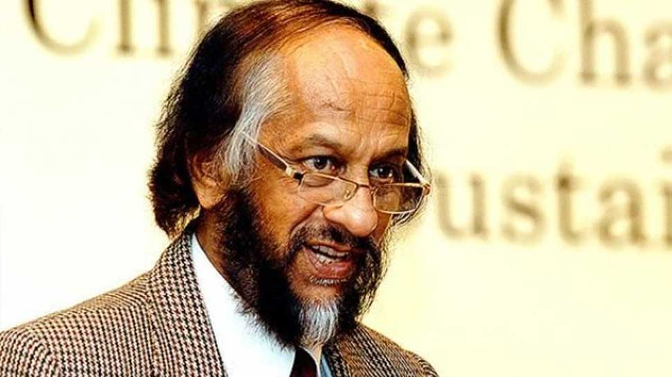 Delhi court frames charges against RK Pachauri