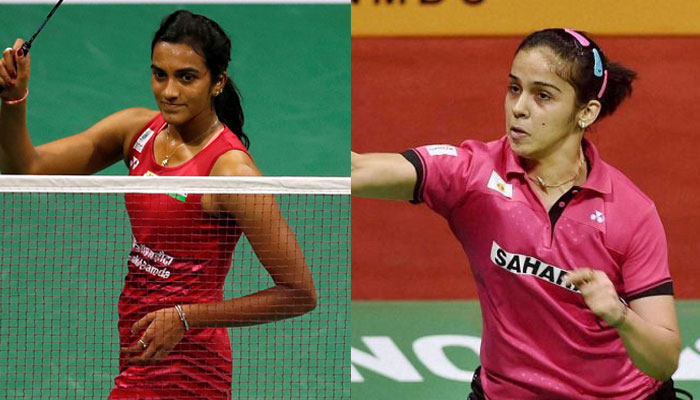 PV Sindhu, Saina Nehwal in quarterfinals of Asia Badminton Championship