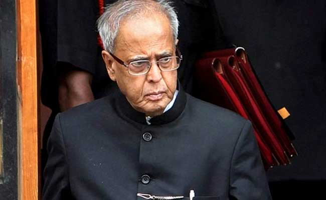 Pranab Mukherjee's daughter rubbishes 'rumours' of joining BJP