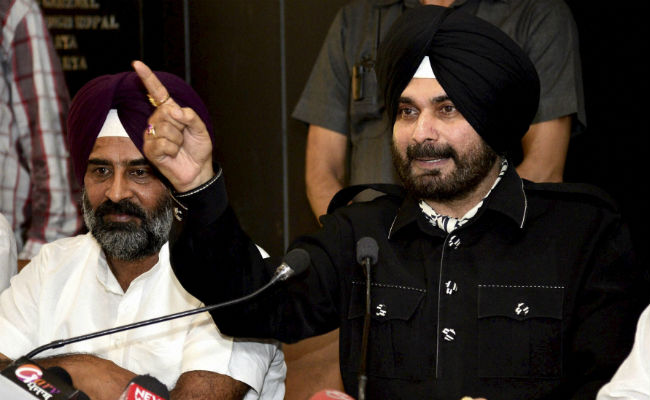 SC reserves verdict on Navjot Singh Sidhu's plea in 1988 road rage case