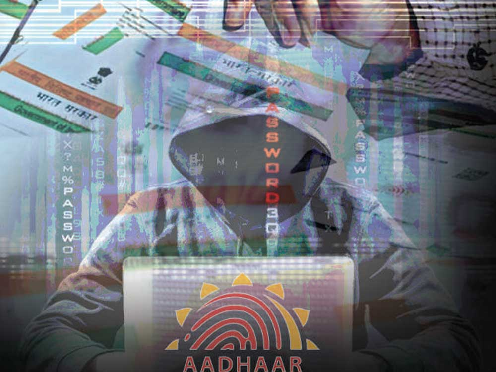 Aadhaar likely to be linked to properties