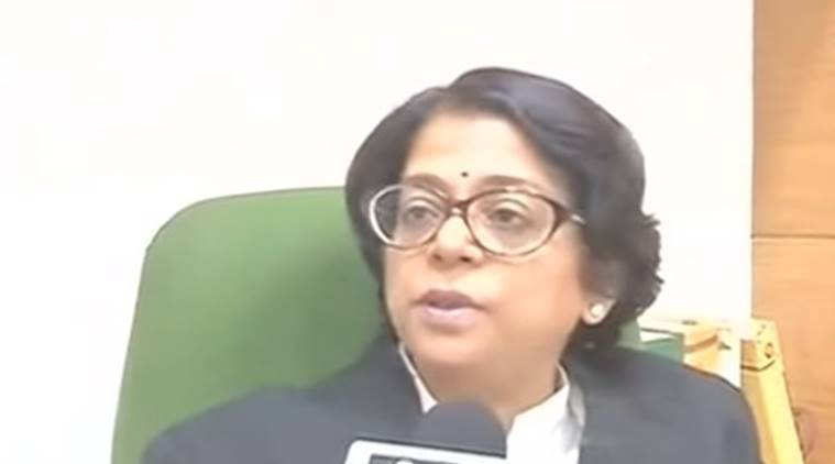 Meet Indu Malhotra, the first woman lawyer recommended directly for SC judgeship
