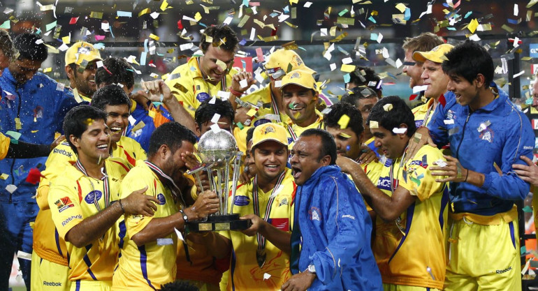 CSK will look to retain players, support staff: Official