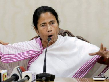 BJP accuses Mamata of practising soft Hindutva