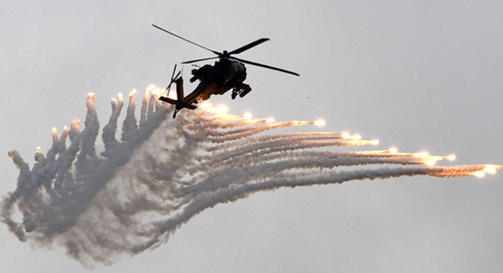 US agrees to sell India six Apache attack choppers for $930 million