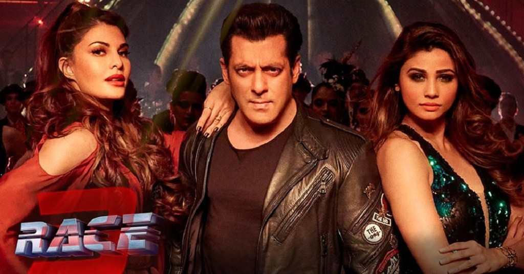 Race 3, Raazi, Veere Di Wedding box office collection: Salman-starrer crosses Rs 100 cr in opening weekend