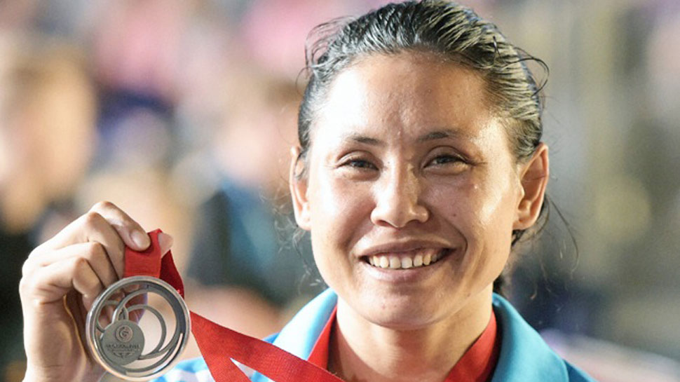 Sarita Devi in quarters of National Boxing Championships