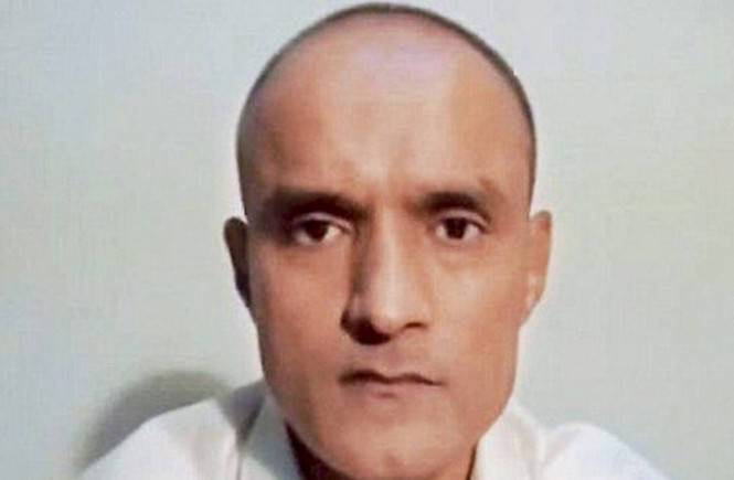 Kulbhushan Jadhav case to be heard by ICJ from February 18 to 21 next year