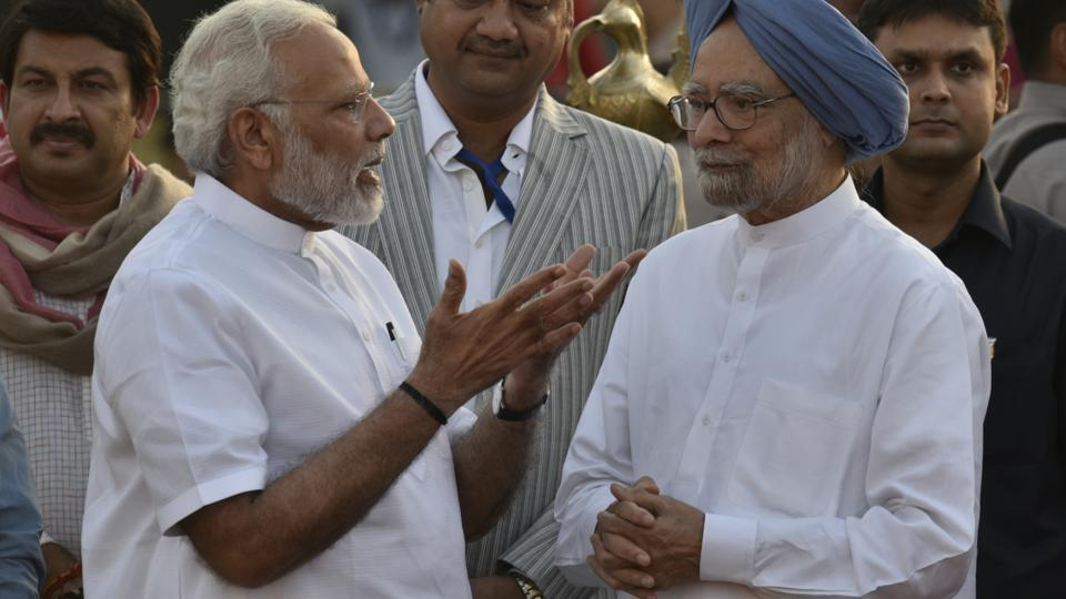 Manmohan Singh's statement full text: 'PM Modi must apologise to nation to restore dignity of his office'