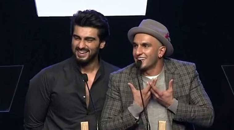 AIB event row: Mumbai HC refuses interim relief to Ranveer Singh, Arjun Kapoor