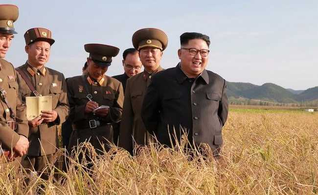 North Korean Leader Suspends Nuclear And Missile Tests