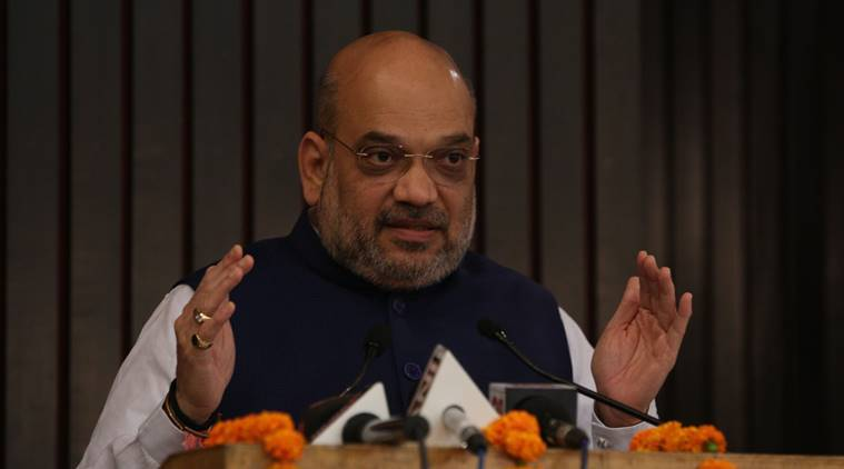 To avoid any mishap, BJP to get drones for Amit Shah meet in Kolkata