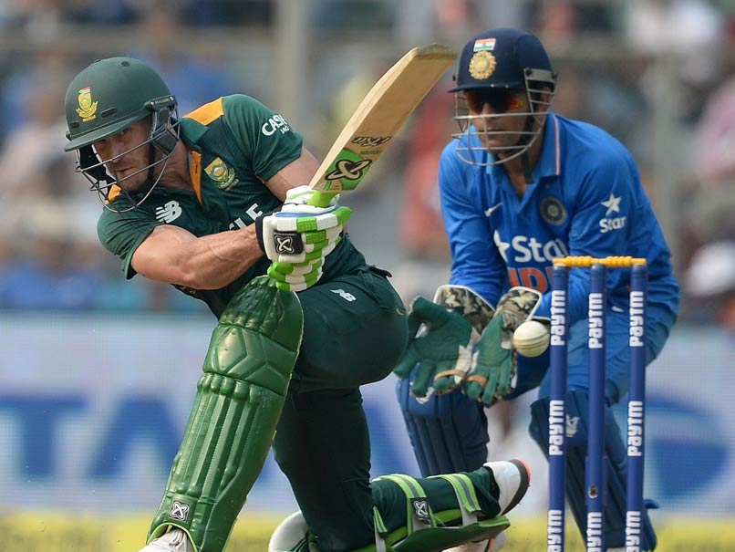 When And Where To Watch, India vs South Africa, 1st ODI Live