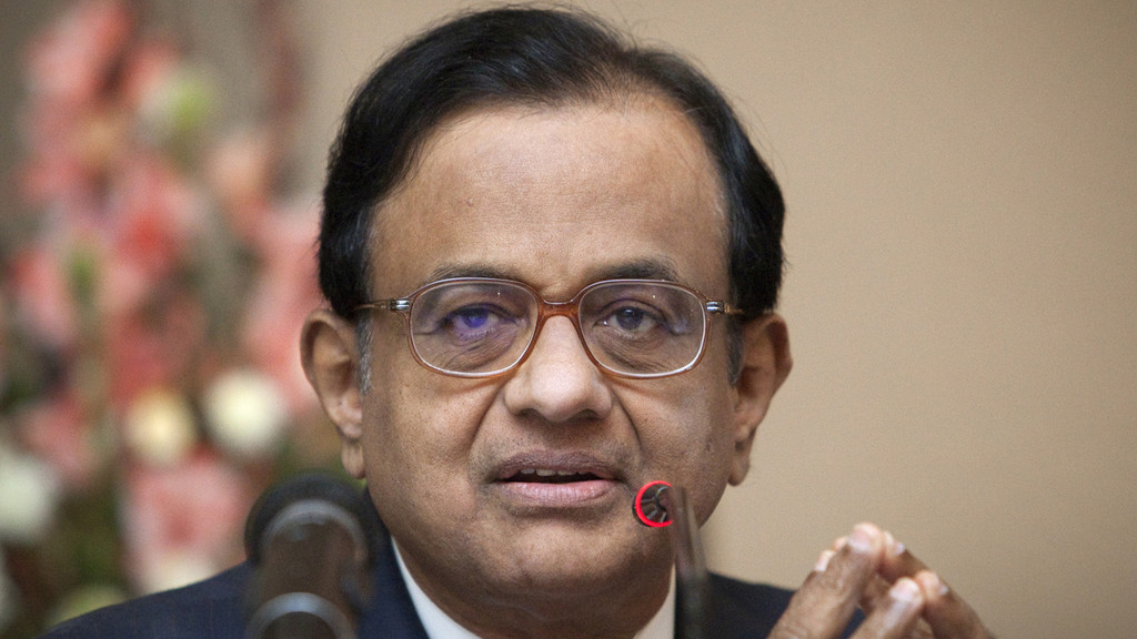 Congress to build alternative narrative based on fairness, jobs for all: P Chidambaram