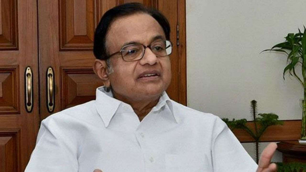 IOB officials helped Chidambaram's relative grab hotel: CBI