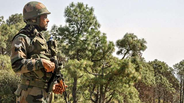 J&K encounter in Kulgam: Army jawan killed, 3 civilians die in clashes