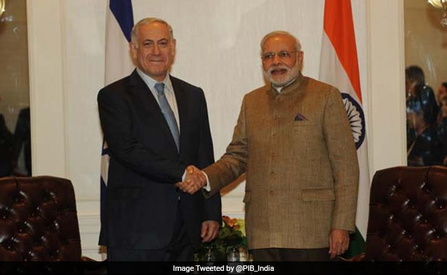 Israeli PM Benjamin Netanyahu to arrive in India on Sunday; trade, defence on agenda