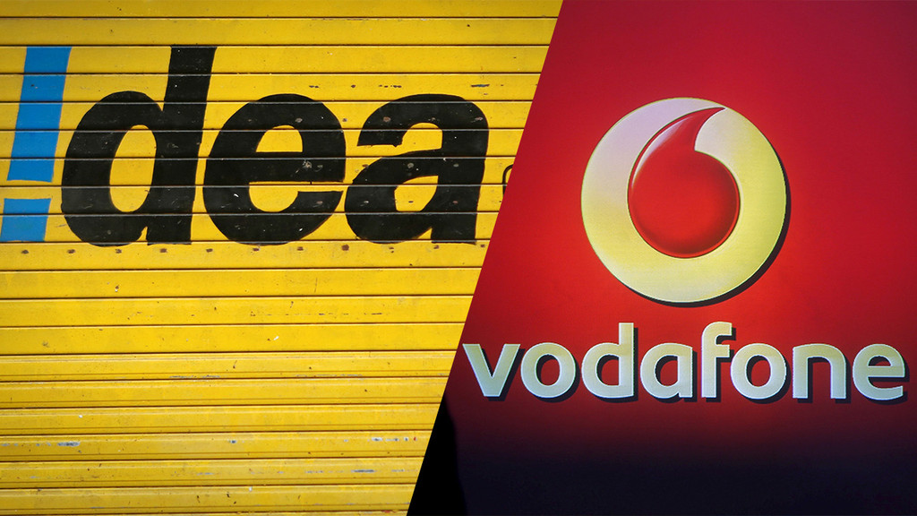 Vodafone, Idea to sell their tower biz to ATC for Rs 7,850 crore