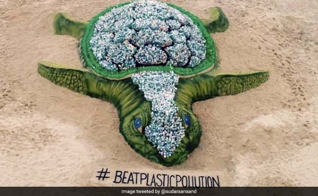 On World Environment Day, India Focuses On 'Beat Plastic Pollution' Theme