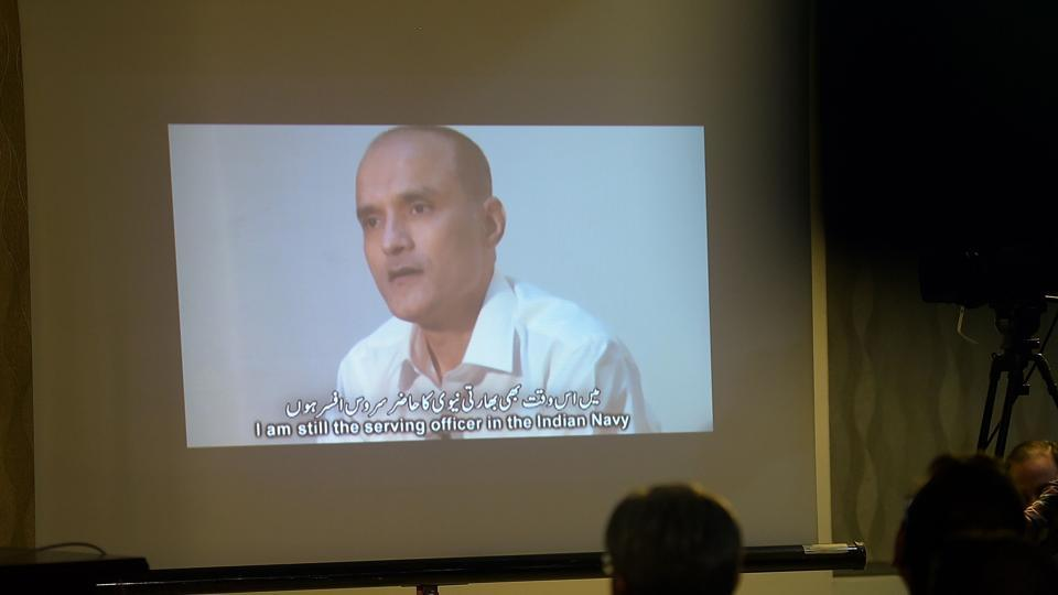 Kulbhushan Jadhav case: International Court of Justice to pronounce verdict tomorrow as India, Pakistan cross swords