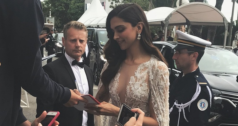Cannes 2018: Deepika Padukone's fascination for long capes goes back a long way