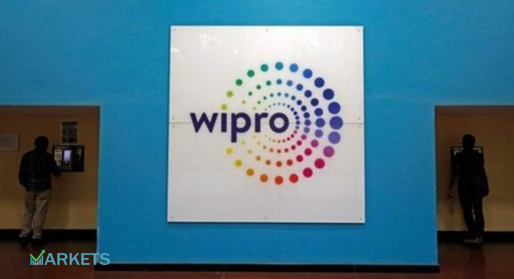 Wipro Q1 net profit beats estimates to Rs 21.2 bn on higher revenue