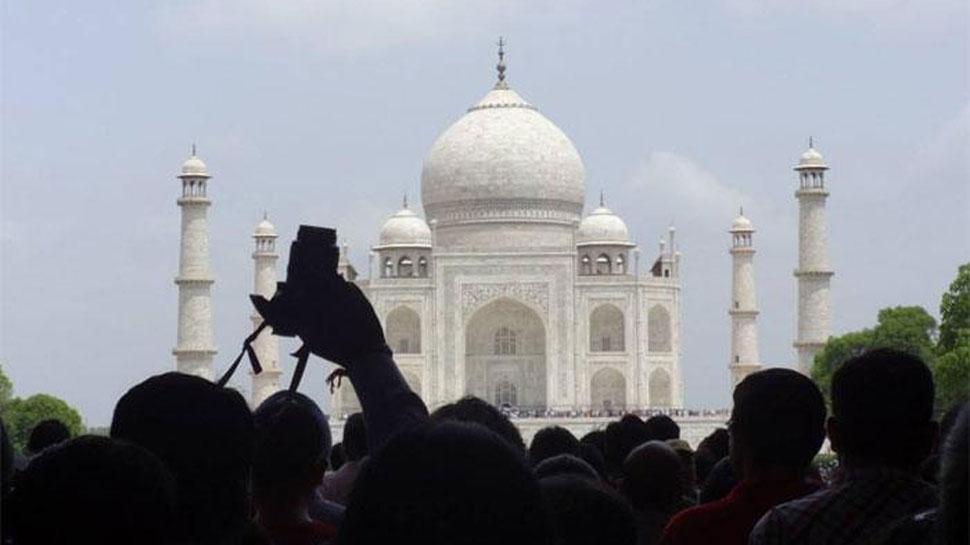 "On Taj Mahal, Supreme Court slams centre for apathy, says ""either we will shut it down or you demolish or restore it"""