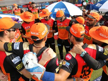 IPL 2017: Sunrisers Hyderabad must tame Gujarat Lions to qualify for playoffs