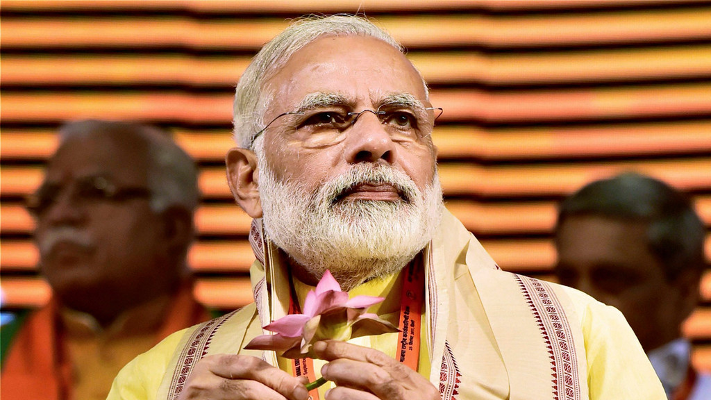 PM Modi launches Saubhagya scheme to provide 24x7 electricity to the poor