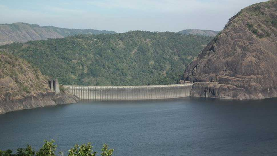 Orange alert issued as Idukki dam nears full level