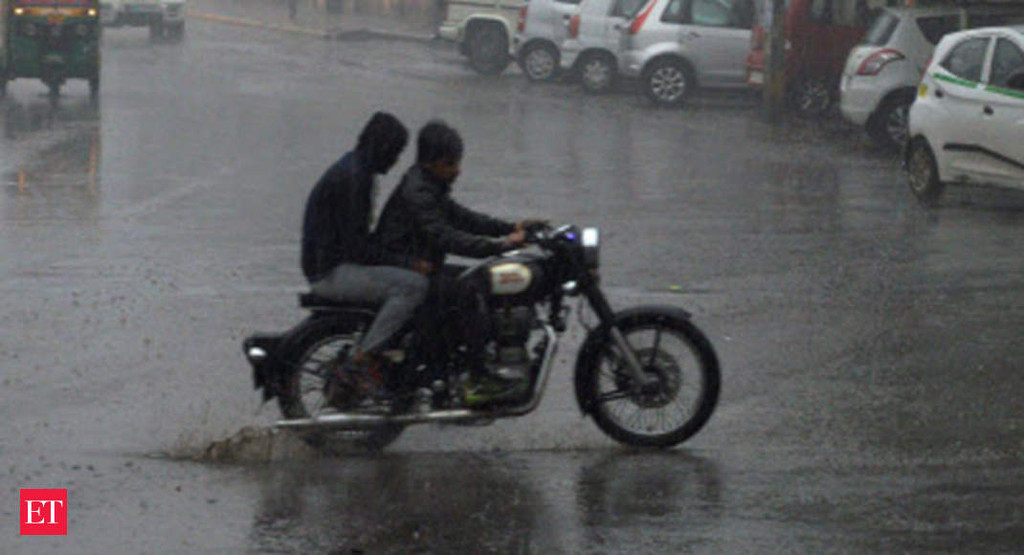 Monsoon covers entire country, 17 days ahead of date