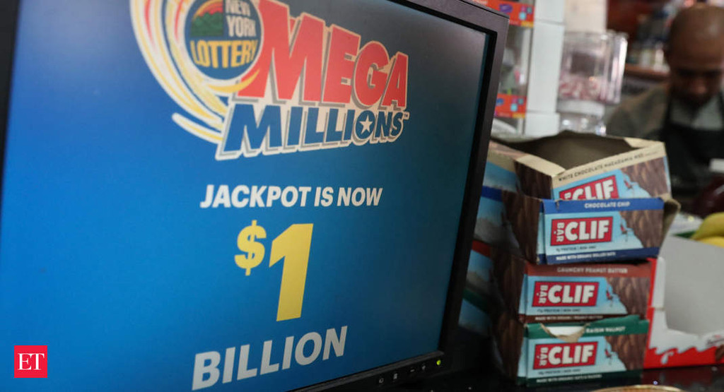 US Mega Millions jackpot nears $1 billion, second largest on record