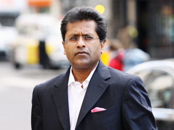 Lalit Modi resigns from RCA, says 'goodbye to cricket admin'