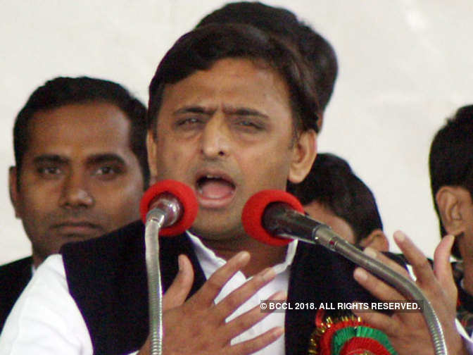 Alliance with BSP will continue in 2019, even if we have to give up a few seats: Akhilesh Yadav
