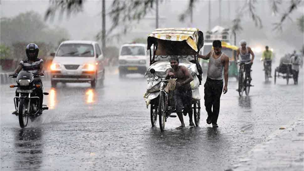Normal monsoon expected this season: IMD