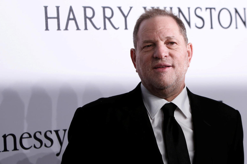 New York State Files Lawsuit Against Harvey Weinstein And Co.